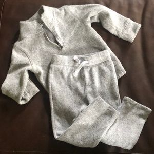 Gap toddler outfit!